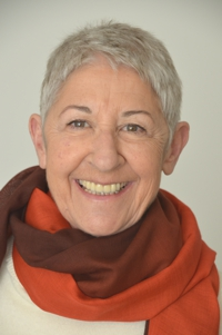 Irène Marti